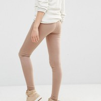 Missguided Tall | Missguided Tall High Waisted Skinny Jean at ASOS