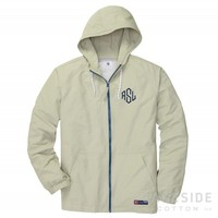 Labrador Jacket in Desert Sage | Lakeside Cotton