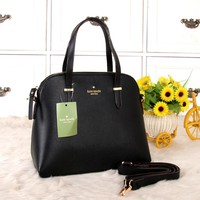 New Arrival Kate Spade Fashion Shopping Leather Tote Handbag Shoulder Bag