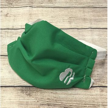 Girl Scout Washable Face Mask - Protective Face Covering