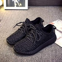 Sporty casual shoesm Female Breathable Soft bottom running shoes Cozy Shoes