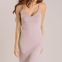 Lilah Rose Cami Midi Dress