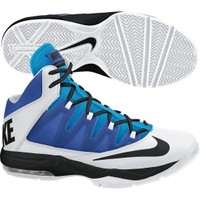 Nike Men's Air Max Stutter Step Basketball Shoe