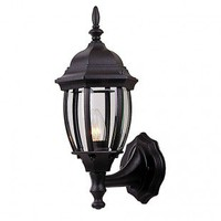 Craftmade Exterior Lighting Dusk to Dawn Outdoor Wall Mount with Photocell - Z268-05 - Exterior Lighting - Lighting