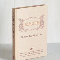 Nifty Nerd Dragons: The Myths, Legends, and Lore by ModCloth