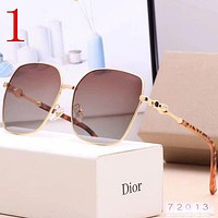 Doir Fashion Women Summer Sun Shades Eyeglasses Glasses Sunglasses