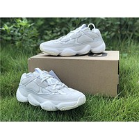 Adidas Yeezy 500 Bone White Fv3573 Sneakers
