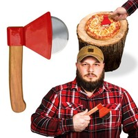 Pizza Axe - Pre-Order Now: Ships Late March