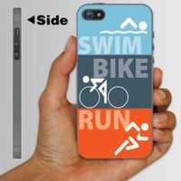 Device Decor | Track - Cross Country iPhone 5 Cases