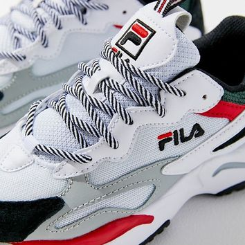 FILA Ray Tracer Sneaker | Urban Outfitters