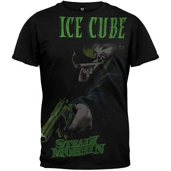 Ice Cube - Steady Mobbin T-Shirt