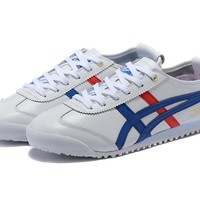 Asics Casual Shoes Sport Flats Shoes Sneakers-25