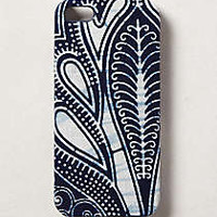 Paisley Frond iPhone 5 Case