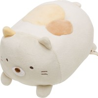 "San-x Sumikko Gurashi Super Squishy Plush 6"" Cat"