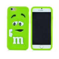 MnM 3D iPhone Case