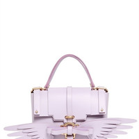 NIELS PEERAER - SMALL WINGS BACKPACK - LUISAVIAROMA