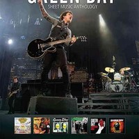 Green Day Sheet Music Anthology: Piano/Vocal/guitar (Paperback) | Overstock.com Shopping - The Best Deals on Music