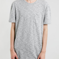 GREY THOMPSON T-SHIRT