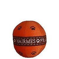 Hairmes Ball Dog Toy