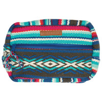 Billabong Women's Adventures Call Cosmetic Bag