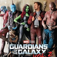 Guardians Of The Galaxy Vol 2 DVD Marvel Studios Guardians Of The Galaxy Movie USA | Figure Hero DVD By Chris Pratt Zoe Saldana James Gunn