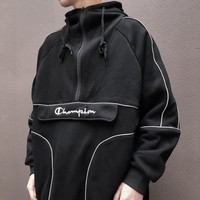 Wholsale Champion hoodie sweater Champion t-shirts Champion coat L120752458-30