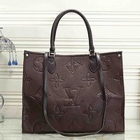 Women Fashion Leather Handbag Satchel