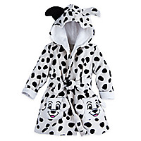 101 Dalmatians Bath Robe for Baby