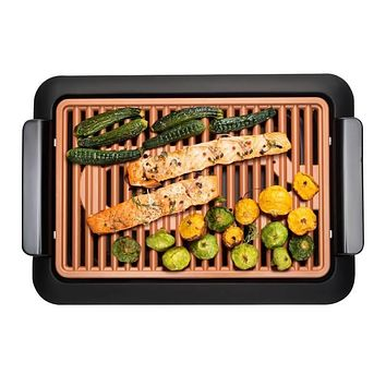 Gotham Steel Smokeless Electric Grill - Large
