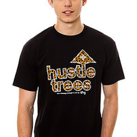 LRG The Core Collection Ten Hustle Trees Tee in Black : Karmaloop.com - Global Concrete Culture