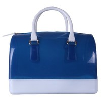 Waldorff's: Ecosusi Crystal Colored Candy Handbags   $59.99