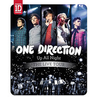 Walmart: Up All Night Live Tour (Walmart Exclusive) (Music DVD)