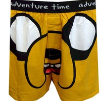 Adventure Time Big Jake the Dog Boxers