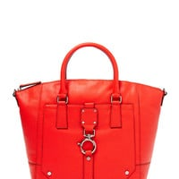Goodbye Columbus Colorblocked Convertible Satchel by Marc by Marc Jacobs at Gilt