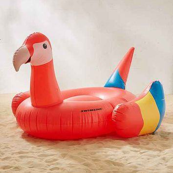 Parrot Pool Float