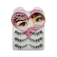 Toujours False Eyelashes 03 Sweet Cherry