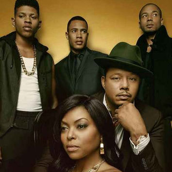 Empire TV Show Cast Poster 11x17