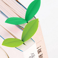Sprout Bookmark Set