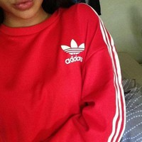 VONE05 Adidas' male and female fashion sweaters jerseys