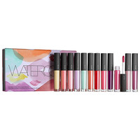 Bite Beauty Watercolor Lip Gloss Library (12 x 0.05 oz )