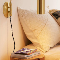 Myers Sconce - Urban Outfitters