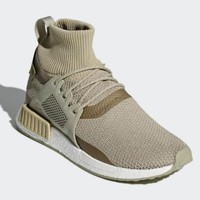 1801 adidas Originals NMD_XR1 Winter Men's Sneakers Sports Shoes CQ3073