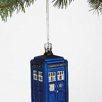 Dr. Who Ornament  - Urban Outfitters