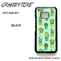 Cactus For HTC One M9 Case Please Make Sure Your Device With Message Case UY