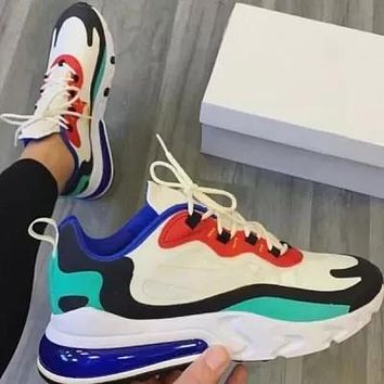 Stylish Breathable Sports Sneakers