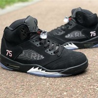 DCCK Air Jordan 5 paris AJ5 AV9175-001