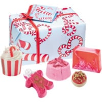 Candy Land Gift Pack - Gift Wrapped - Gift Packs | Bomb Cosmetics