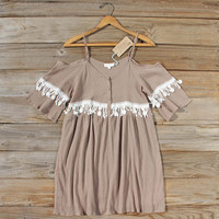 Antler & Lace Dress