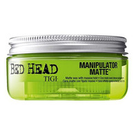 TIGI Bed Head Manipulator Matte Gel for Unisex, 2 Ounce