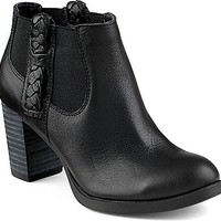 Dasher Leah Ankle Bootie